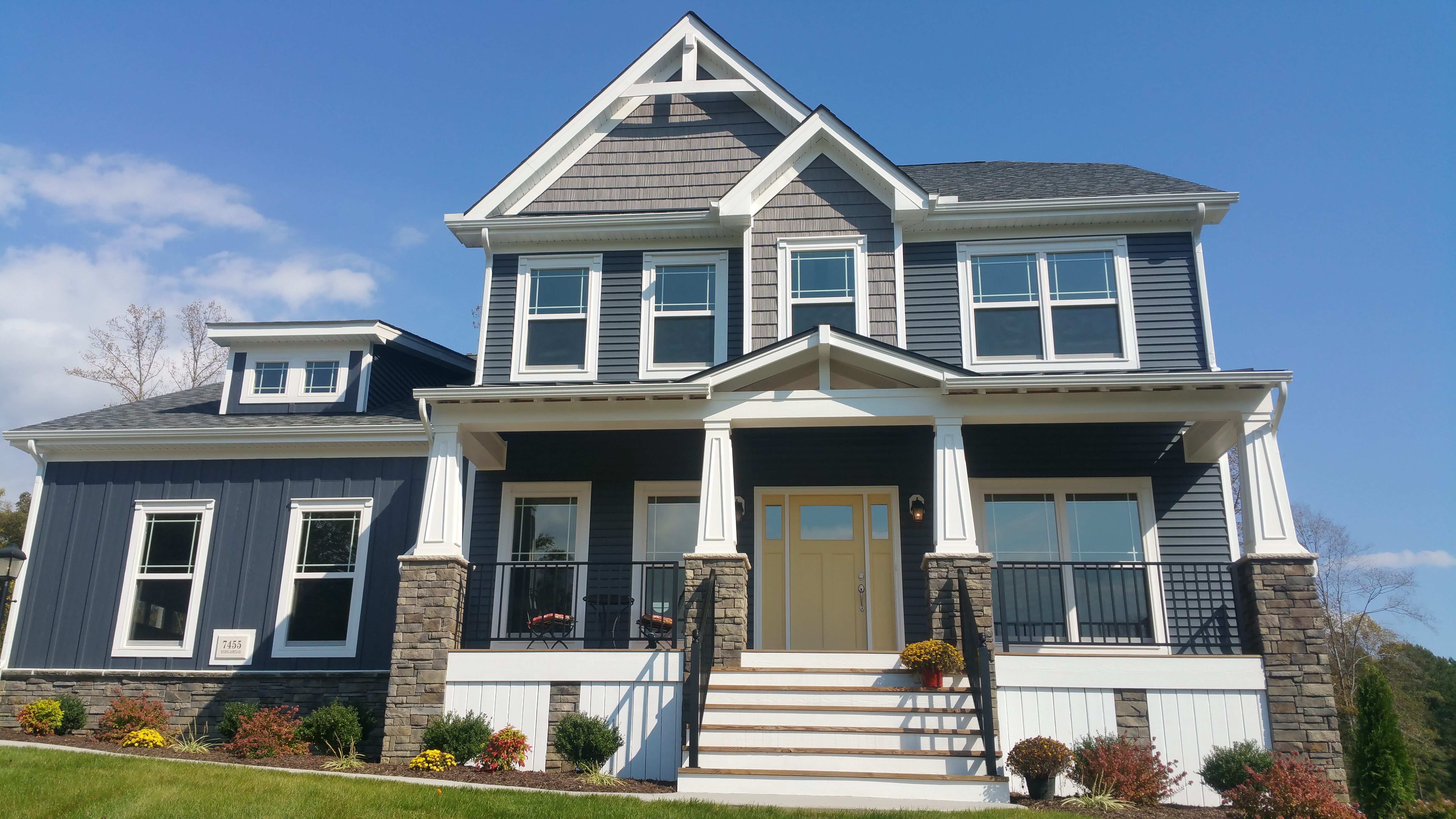 lifestyle home builders