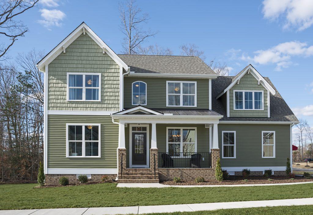 Main Street Model Homes Home Decor Ideas