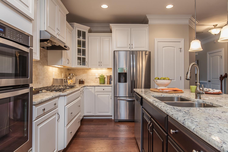 Wondrous Which Kitchen Do You Like Best Patriots Landing Interior Design Ideas Clesiryabchikinfo