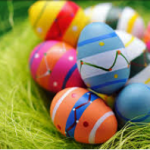Easter Party & Egg Hunt This Weekend