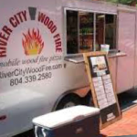 River City Wood Fire Food Truck at the Club August 30