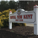 Royal New Kent Golf Club Bought