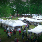 Arts in the Park May 4-5